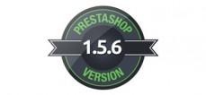 Prestashop software ecommerce versione 1.5.6