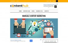 Contenthub - Content marketing