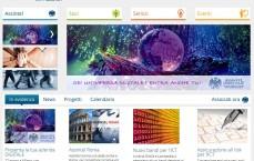 Homepage Assintel