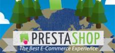 La piattaforma ecommerce open source Prestashop raggiunge quota tre milioni di download