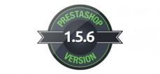 Prestashop software ecommerce versione 1.5.6